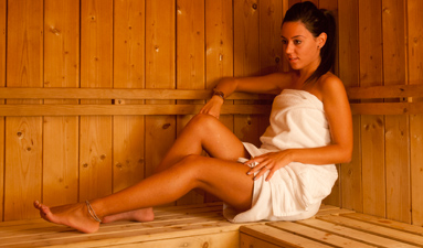 beauty center sperlonga Body treatments