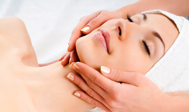 beauty center sperlonga Facial treatments