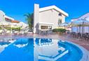 hotel con piscina sperlonga Servizi piscina - 1