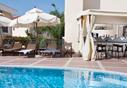 hotel con piscina sperlonga  - 2
