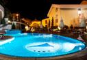 hotel con piscina sperlonga Servizi piscina - 3