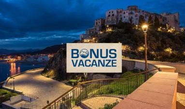 Primavera a Sperlonga con Bonus Vacanze